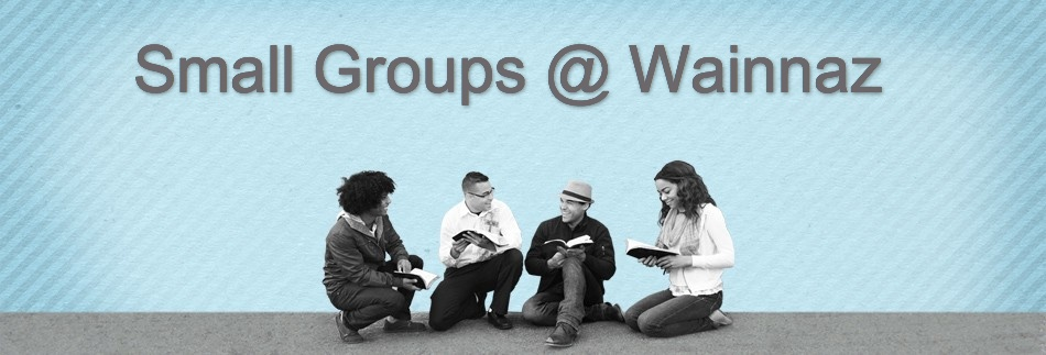 Bible Study Group Website Banner